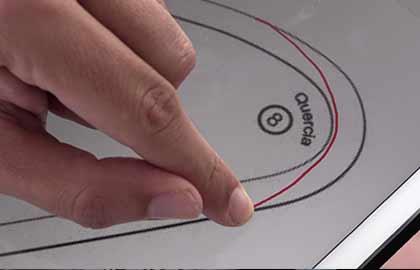 Corso di Guida Analisi traiettorie